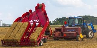 Equipment Profile Bale accumulators | Equipment Profile, Bale